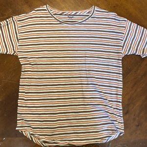 Madewell t shirt size medium